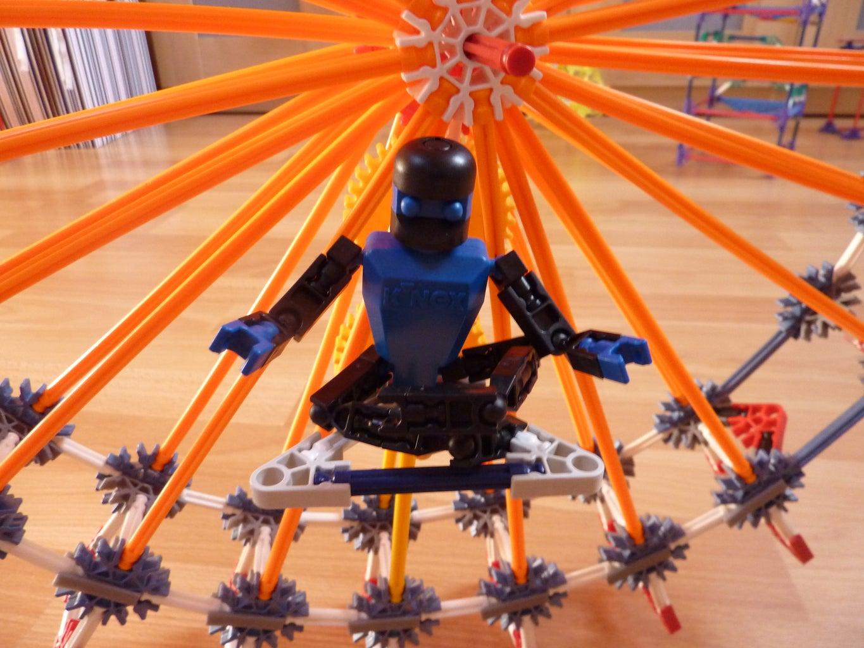 Zen Ferris Wheel