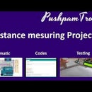 Arduino Distance Measuring project