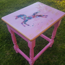 Small Table Redo