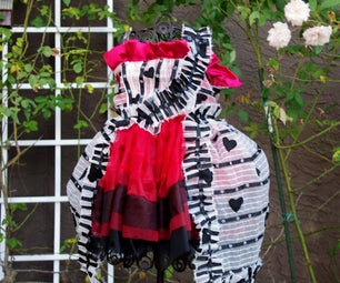 Little Umm From Umbridge Tim Burton Alice in Wonderland.
