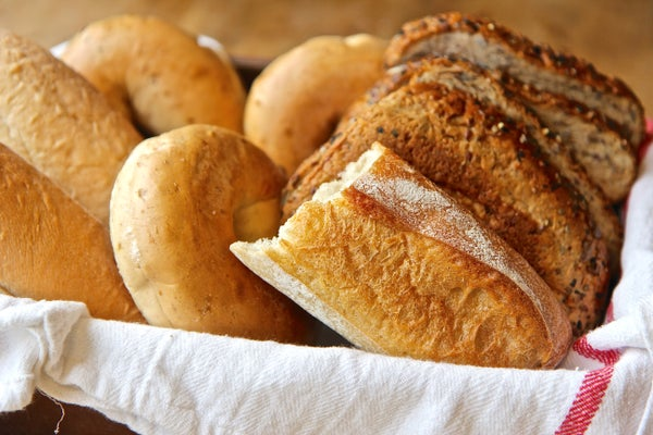 3 Ways to Revive Stale Bread