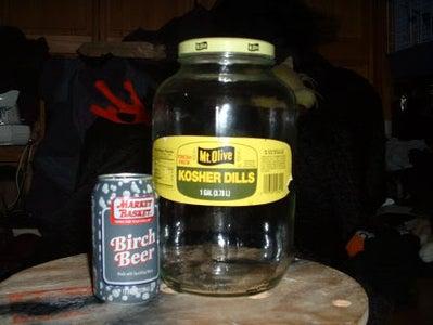 Get a Jar