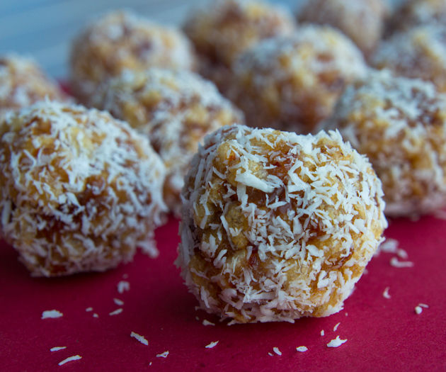 Mothballs: Delicious Candy With a Strange Name!