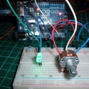 Software PWM with arduino/attiny