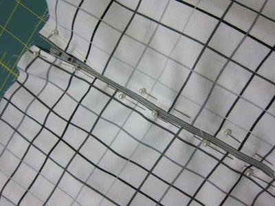 Pin Zipper
