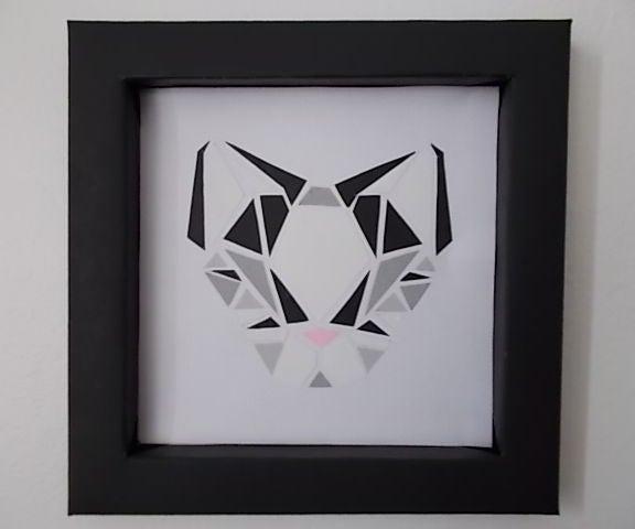 2D Geometric Art