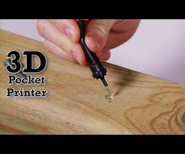 Bondic How-To - Fix a Stripped Screw Hole
