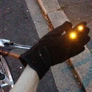 Cycle Indicator Gloves