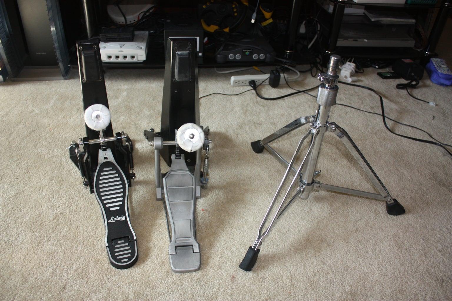 Parts and Measurements