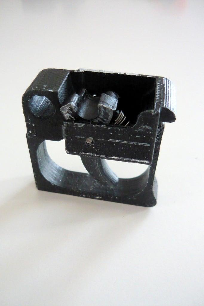 Assembly- Trigger Box