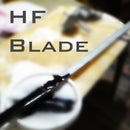 How to make HF high frequency blade