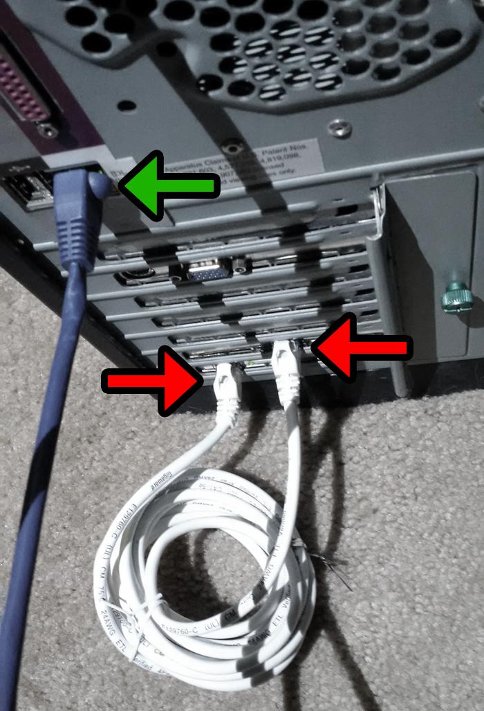 OS Installation and Setup