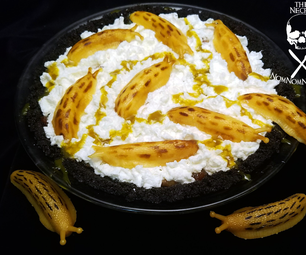 Banana (slug) Cream Pie