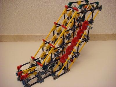 Jigsaw Lift