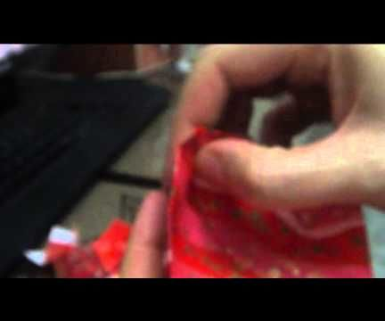 Cake box - origami - tomoko fuse
