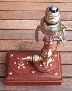 Steamlight Pharo