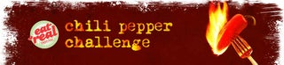 Chili Pepper Challenge