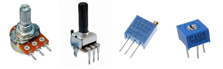 What Is a Potentiometer?