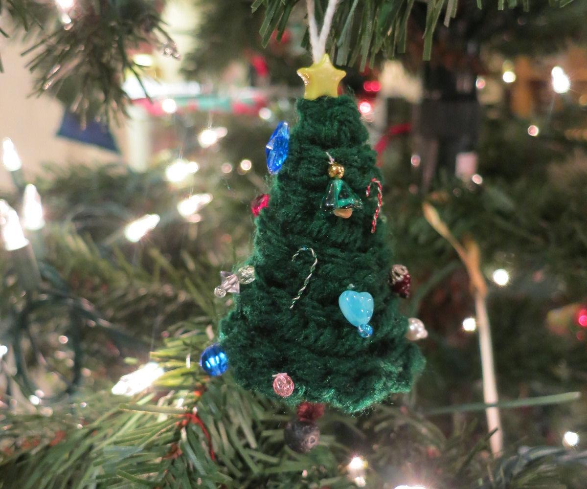 Oh Christmas Trees, on Christmas Trees...