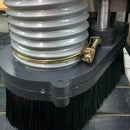 Adjustable CNC Router Dust Boot