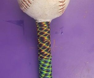 棒球手套断路器内部