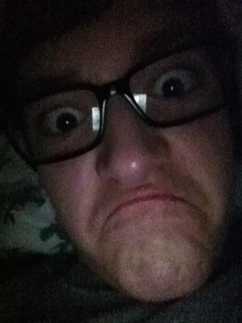 Take Selfies In The Dark