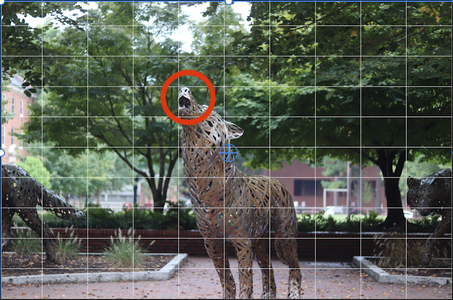 Hyperlapse- Aligning the Photos