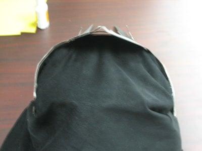 Adding the Cloth Hood