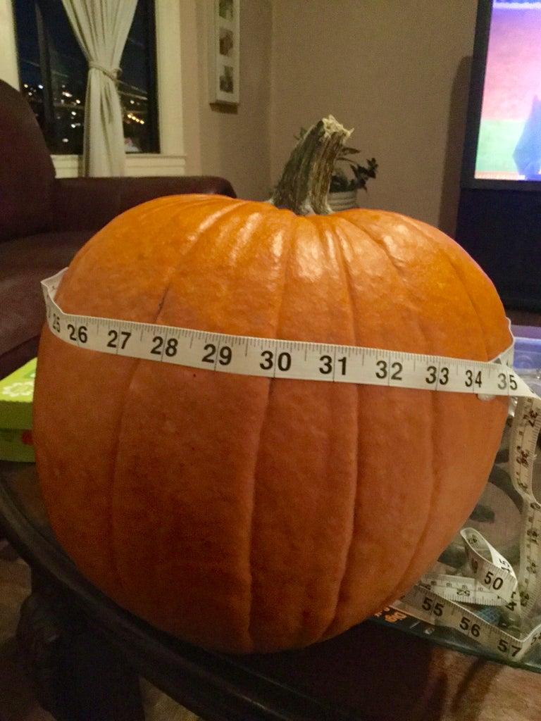 Start to Measure