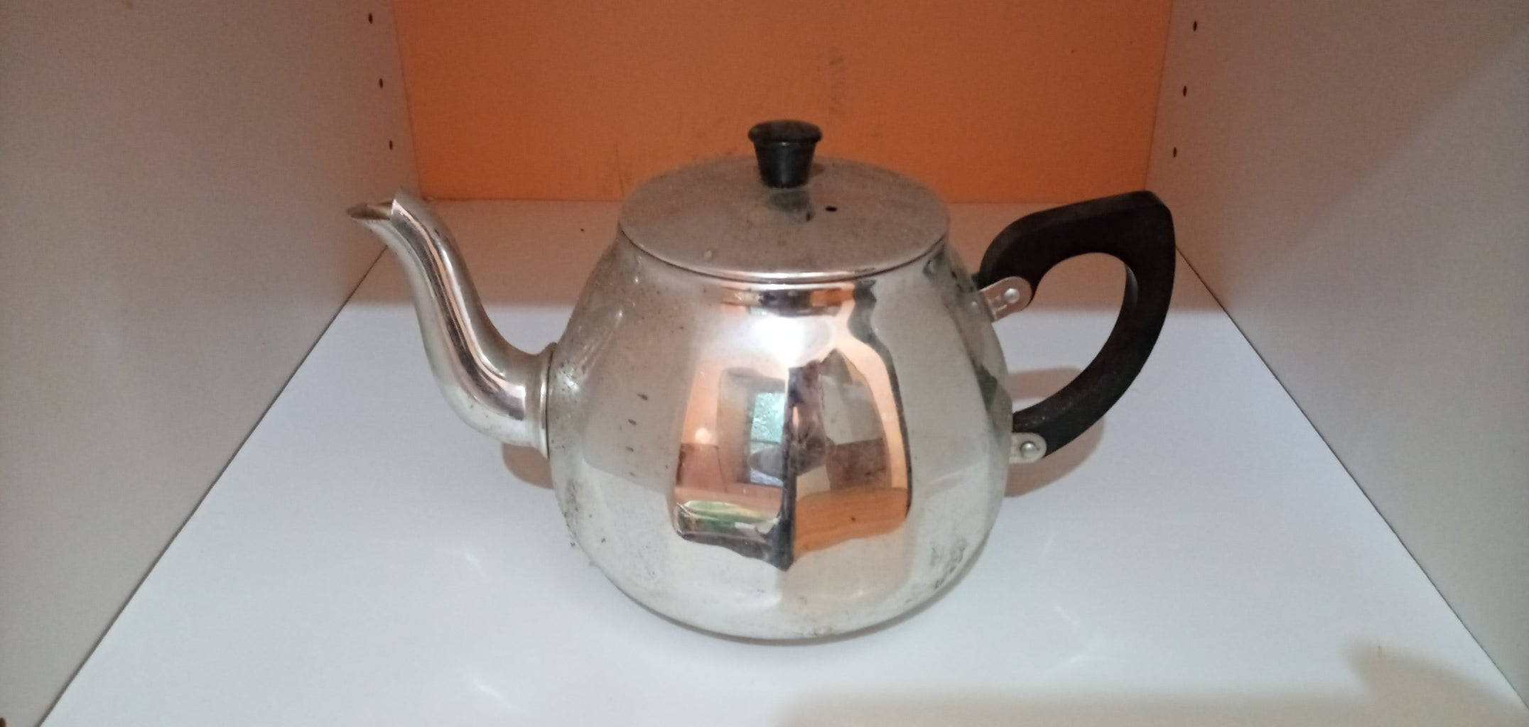Dissect Your Teapot