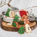 Alfajor Recipe (Christmas Edition)