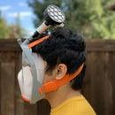 Covid-19 Swim Mask Non-Powered Filters X 3
