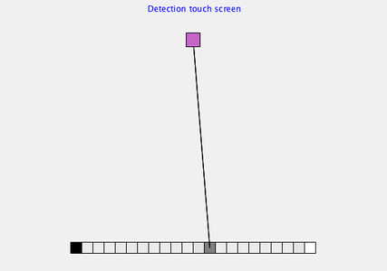 Building a Touch Screen : Basic Electronic Design