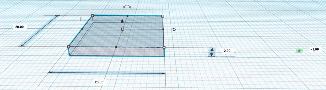 Blade Design: Part 5 - Flattening the Base