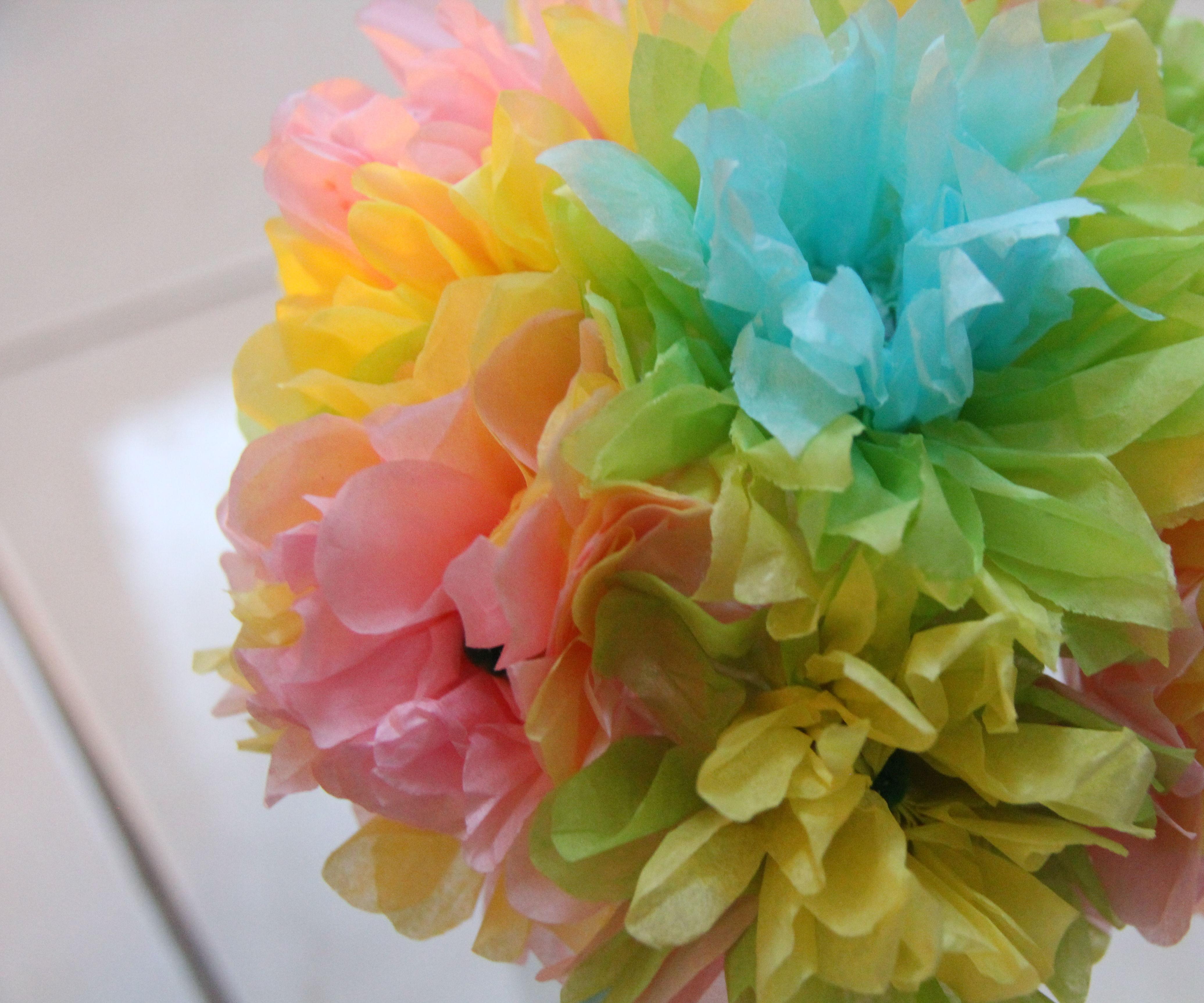 "DIY: ""Hypoallergenic"" Flowers"