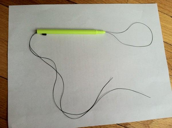 DIY Tick Lasso: Remove Ticks Easily!