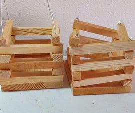 Board-Breaker's Baskets
