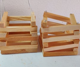 Board-Breaker's Baskets