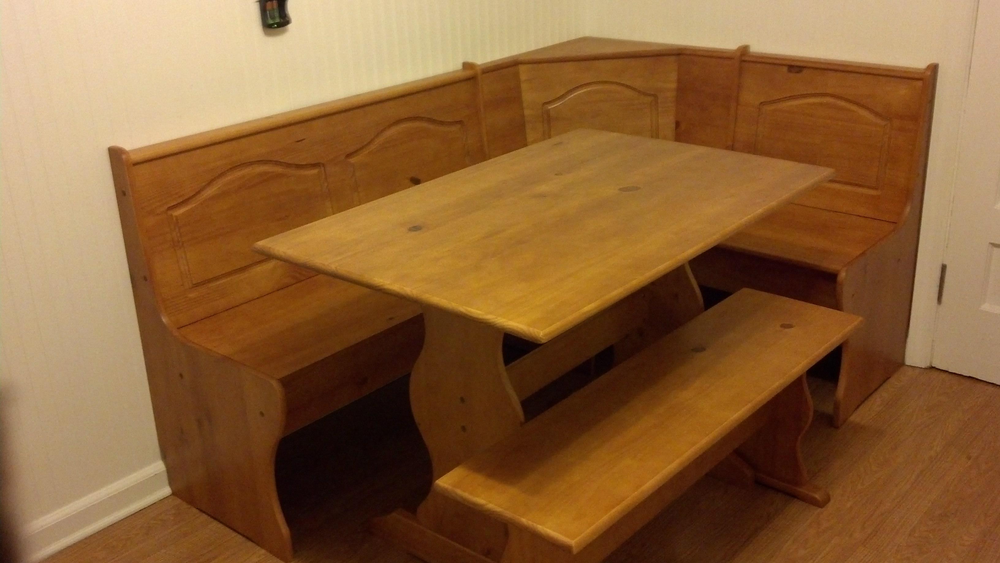 Shorten an Oversized Kitchen Bench Unit