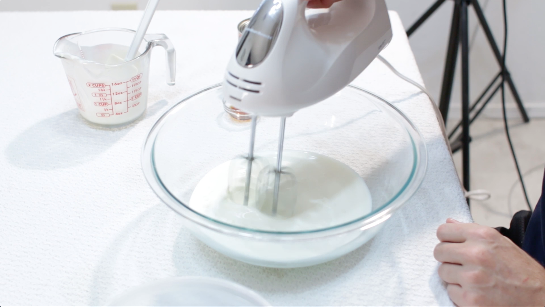 Mix Whipping Cream