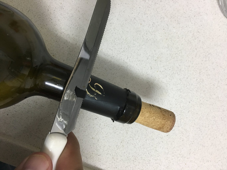 Cutting Preparations
