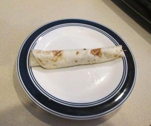 Gringo Burrito