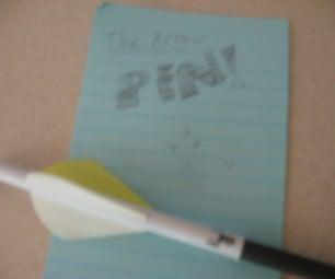 Arrow Pen!