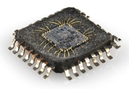 A Brief History of Semiconductors