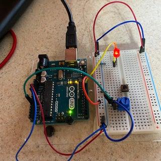 Arduino Class: Input/Output