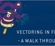 Flash Vector Illustration Walkthrough