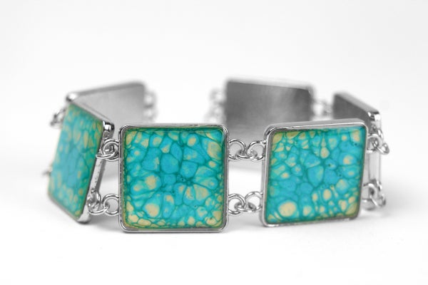 Bezel Effects Resin Jewelry Video Tutorial