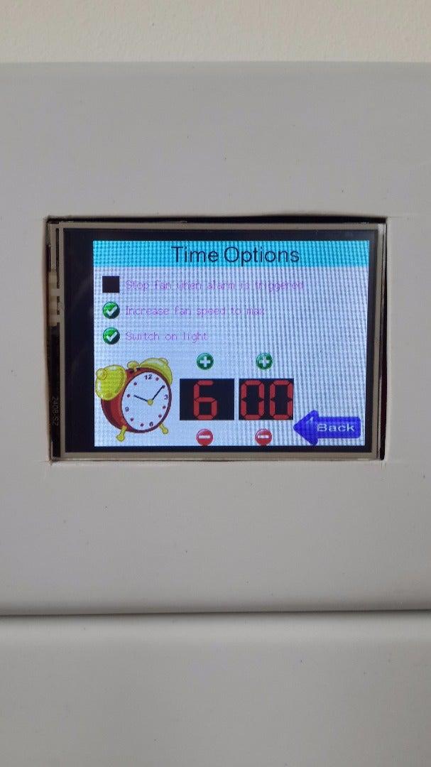 Clock/Alarm