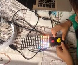 Arduino Mastermind Game