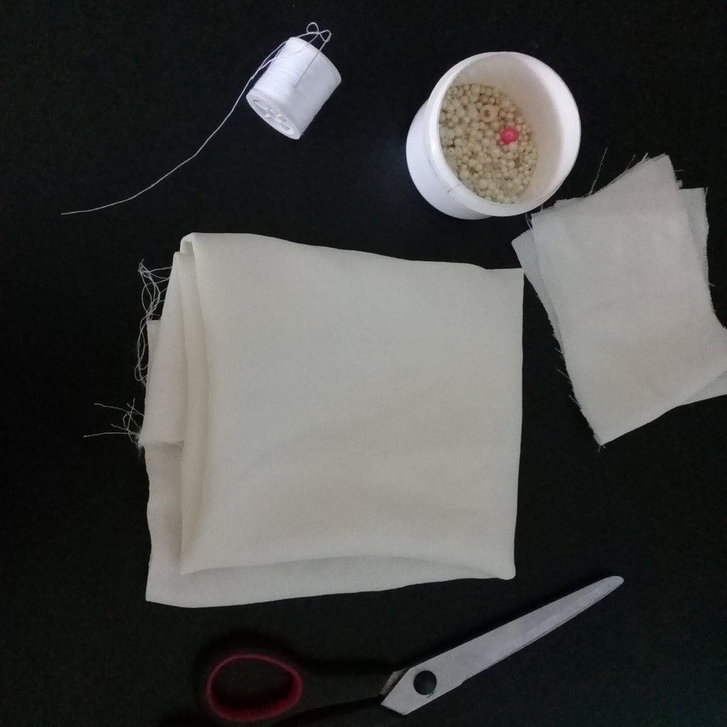 Materials I Used